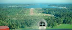 Kumlinge flygfält